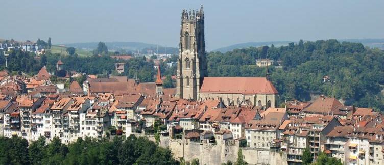 Tagsatzung Freiburg